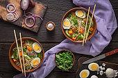 pho, ramen, vegan ramen, tofu, bok choy, stir fry, miso udon, broccoli, soup recipe, miso soup, soy sauce, japanese udon