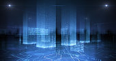 Data Center - Artificial Intelligence - Network Security