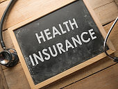 Medical and Health Care Concept, Health Insurance