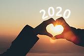 love in 2020
