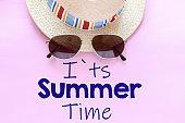I`ts summer time