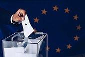 European Union elections.