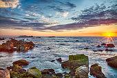 Carmel Coastline 17 Mile Drive