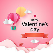 10.Happy valentine's day greeting card