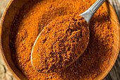 Healthy Organic Moroccan Spice Blend
