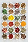 Herbal Medicine for Skin Care