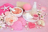 Skincare Spa Beauty Treatment