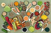 Healthy Food for Liver Detox