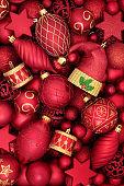 Christmas Decorative Baubles