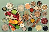Health Food for Liver Detox