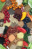 Liver Detox Health Food