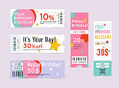 Gift card with coupon code