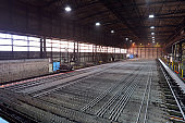 Finished metal tubes produced in a rolling mill
