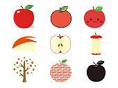 Apple set1