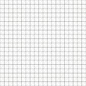 Geometric patterns grid stylish illustration with lines
