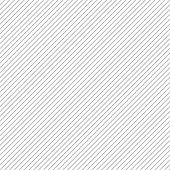 Diagonal lines pattern background. Line grey colored background vector