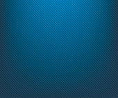 Blue background gradient. Blue radial gradient to black with lines - vector
