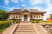 Bushido Hall, tainan