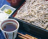 Japanese buckwheat