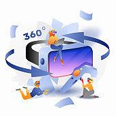 Smart 5G
