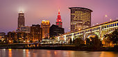 The City of Cleveland