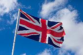 Union Jack, UK National flag