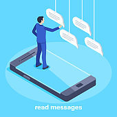 read messages
