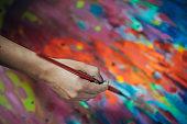 예술가의 하루