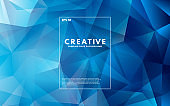 Abstract background modern hipster futuristic graphic. Gradient shapes composition. Futuristic design poster. Eps10 vector