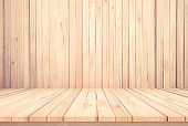 wood table floor background beautiful sheet vintage alignment texture with natural pattern