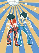 Groovy Party Boogie Style