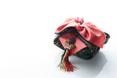 Korean traditional wrapping bag