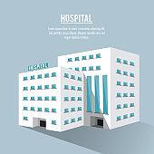 hospital building clinic design