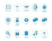 Cool Creative Graphic icon