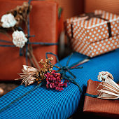 Gifts Close Up