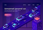 People Safe Driverless Artificial Intelligent Auto