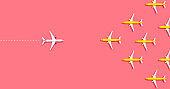 미니어처 비행기