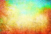 Art Grunge Background
