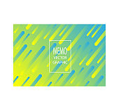 Colorful modern style abstraction background from various shapes.colorful template illustation vector.