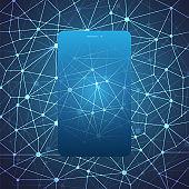 Mobile Network Communication Concept
