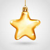 Christmas decoration 2020 star