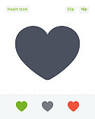 Heart - Sticker Icons