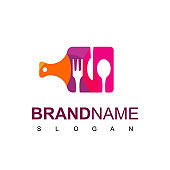 Cooking Logo Design Template