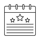 Election   notepad   democracy