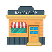 shop   bakery   store
