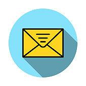 message   mail   envelope