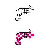arrow 13