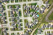 Affluent Residential Development