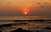 Sunset Point Landscape View