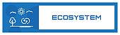 Ecosystem Icon Concept